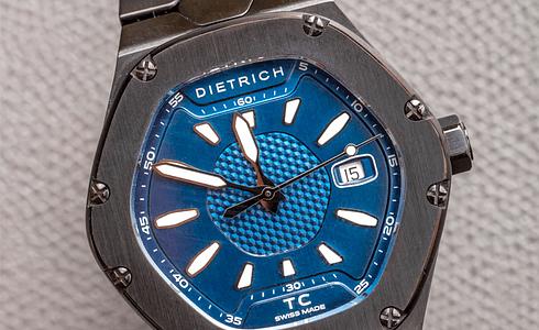 """Dietrich TC """"Time Companion"""""""