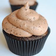 Manjar Cupcake