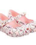 Sapato Hello Kitty - Mini Melissa