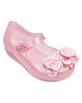 Sapato Ultragirl Flower - Mini Melissa