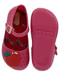 Sapato Maça Furadinha - Mini Melissa