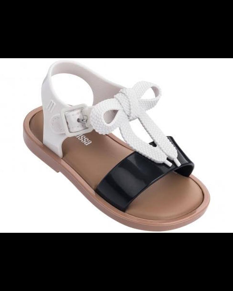 Sandália Laço Mar Sandal - Mini Melissa