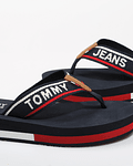 Chinelo Mid Beach - Tommy Hilfiger