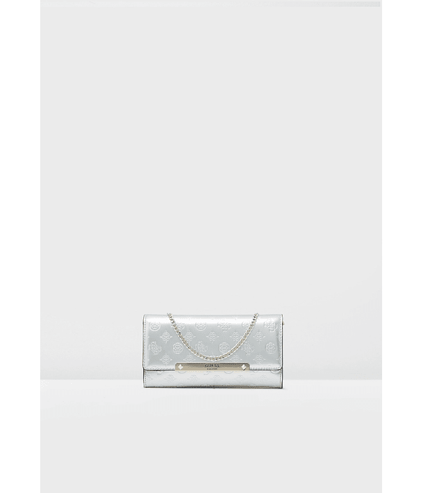 Clutch de Verniz Highlight Mini - Guess