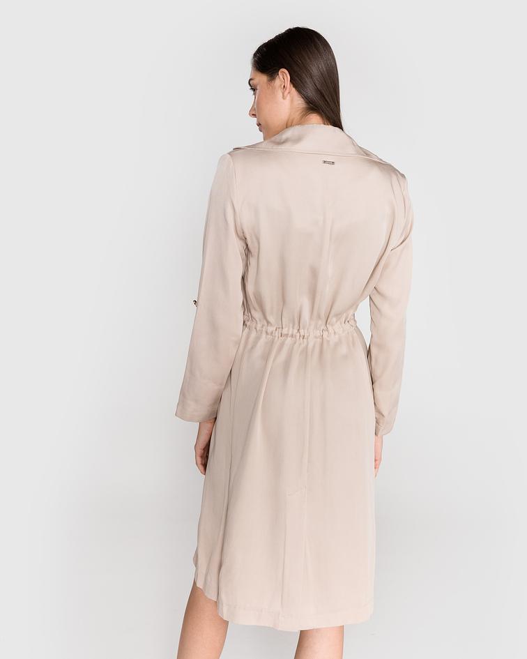 Trench coat / Vestido - Guess
