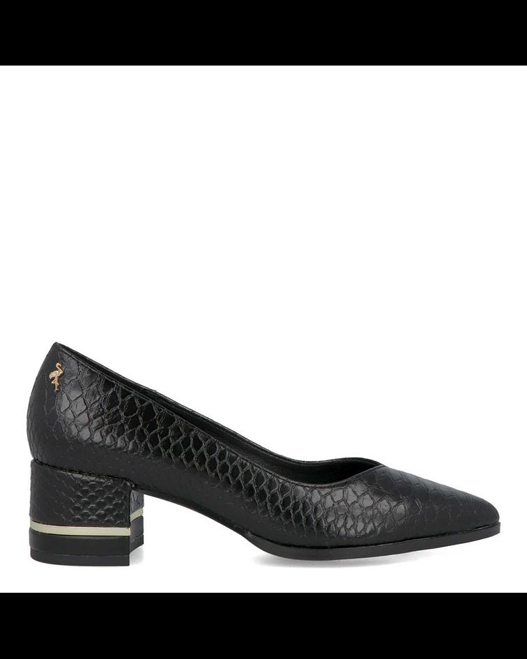 Sapato em Croco - Menbur