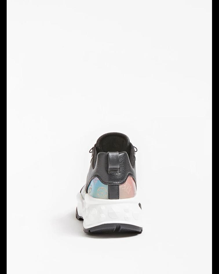 Ténis Multicolor Iridescente - Guess
