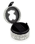 Porta joias Kaos Mini Bege - Tous