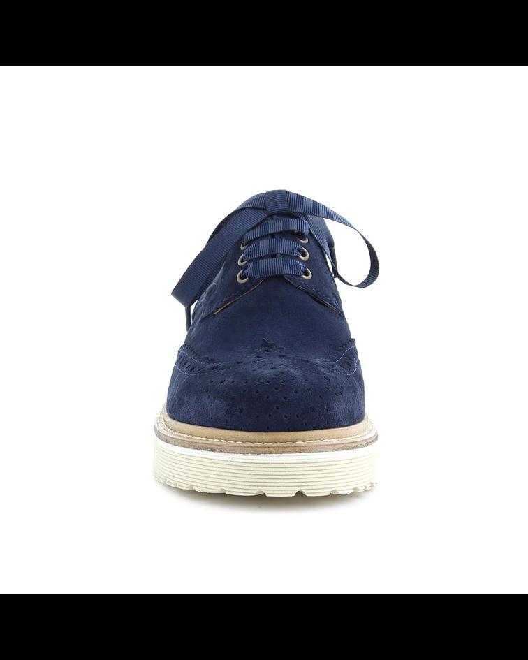 Sapato Oxford Dally 300 - Cubanas