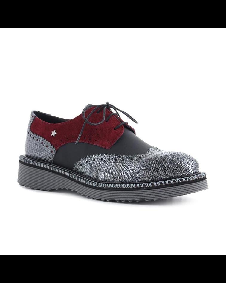 Sapato Oxford DUNE600M - Cubanas