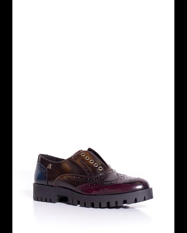 Sapato Ilta modelo Oxford - Replay