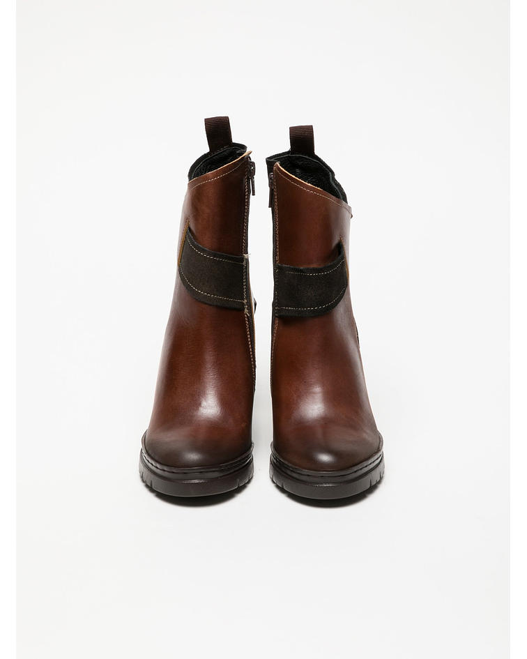 Bota de Salto Goal - Fly London