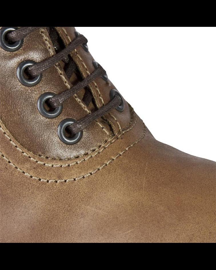 Sapato de Cunha e Atacadores Chap - Fly London