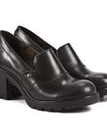 Sapato de Salto Cain - Fly London