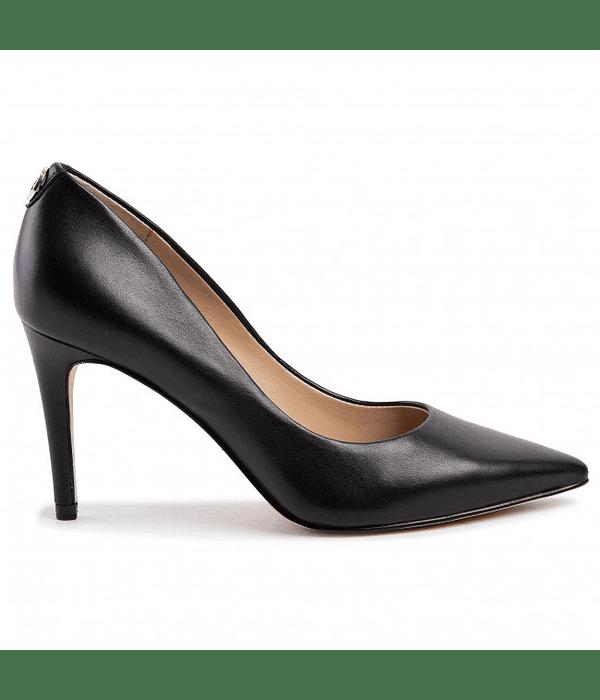 Stiletto Básico Preto - Guess