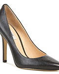 Stiletto Preto Plasmia - Guess