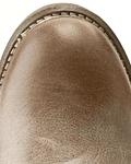 Bota em Pele Tampina - GUESS