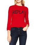 Camisola Pullover - Replay
