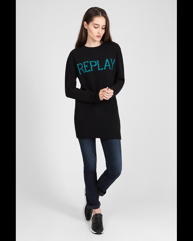 Vestido Sweat - Replay