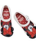 Sapato Ultragirl Mickey Friends - Mini Melissa