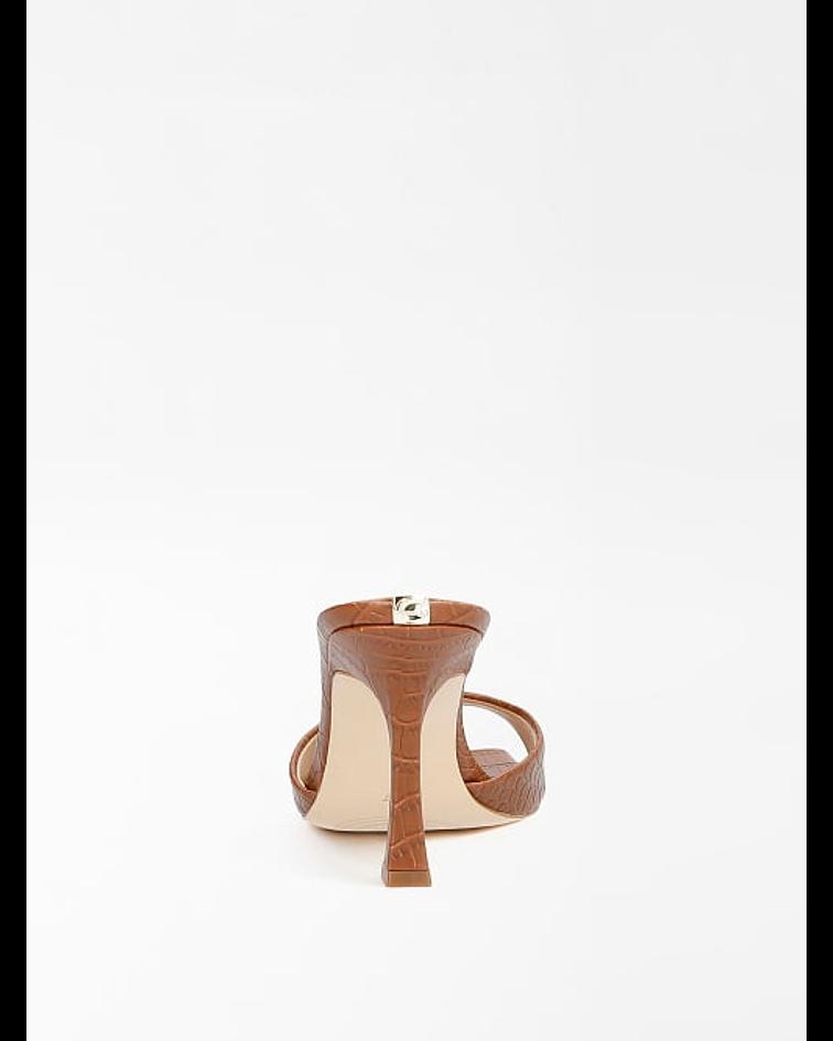 Mule Seala Croco - Guess