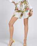 Calções Floral Tropical Bouquet - Marciano