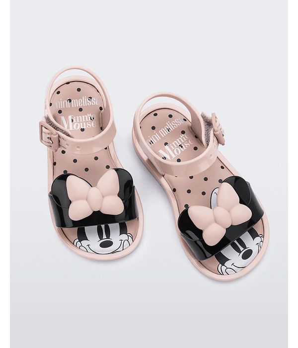 Sandália Mar Sandal Minnie - Mini Melissa