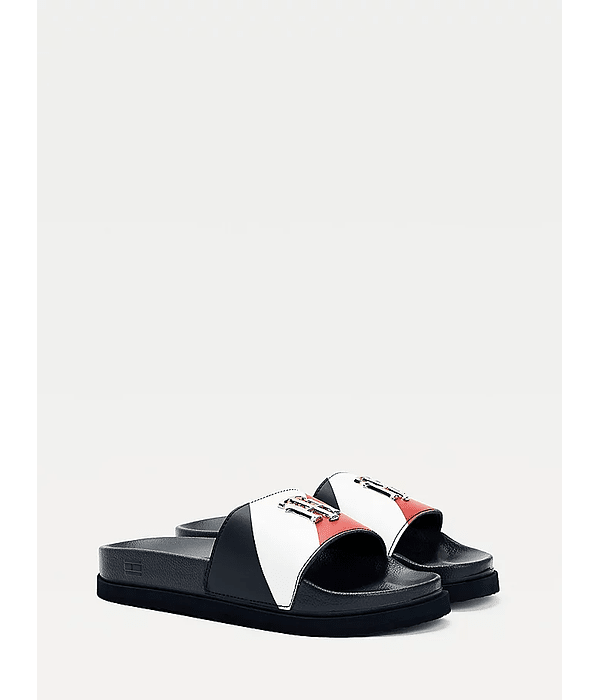 Chinelo Slide - Tommy Hilfiger
