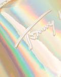 Chinelo Slide Dourado - Tommy Hilfiger