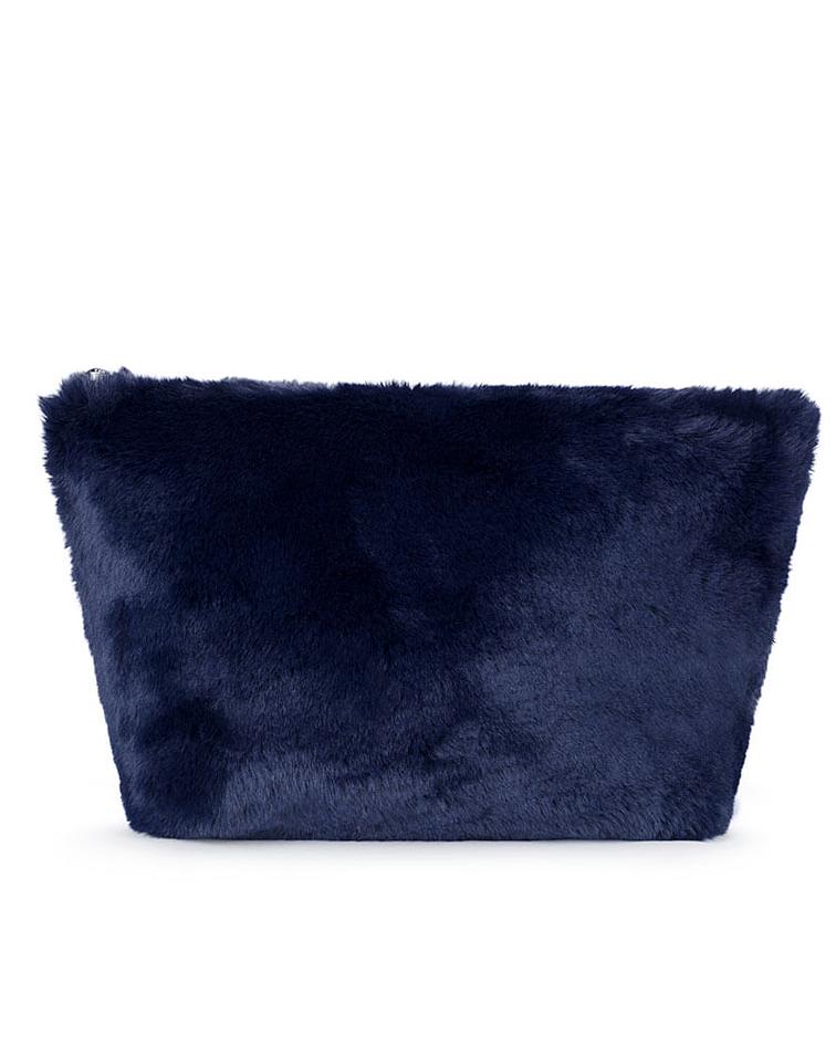 Bolsa Pequena Kaos Shock Pelo Azul - Tous
