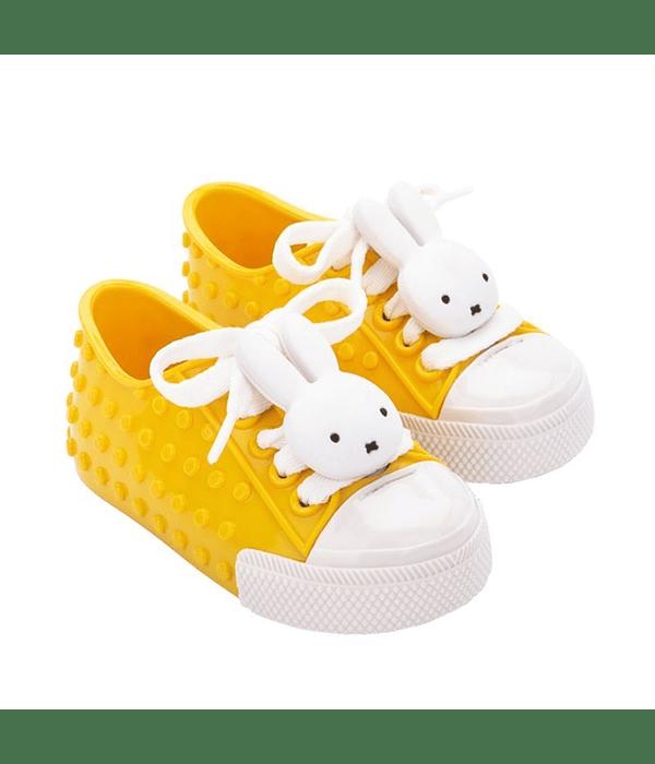 Ténis Criança Polibolha Miffy - Mini Melissa