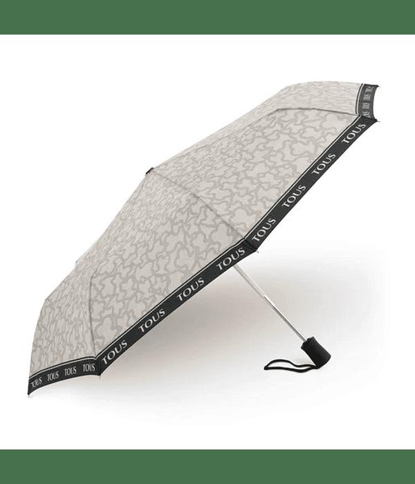 Guarda-chuva Kaos New Bege - Tous