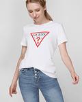 T-shirt Logo Eco - Guess