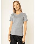 T-shirt com Logo nas costas - Guess