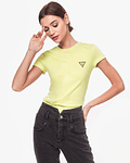 T-shirt Mini Logo - Guess