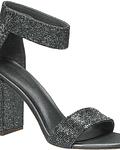 Sandália de Salto Lindsay - Jeffrey Campbell