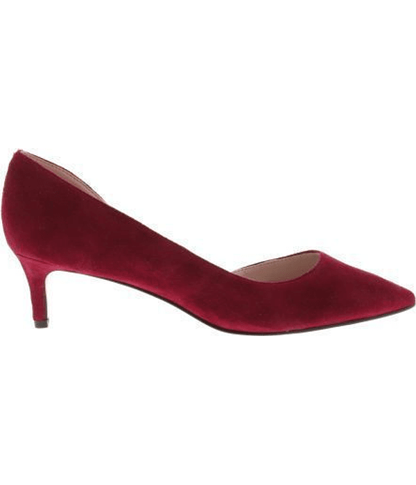 Sapato Salto Baixo Fiacre - Nine West
