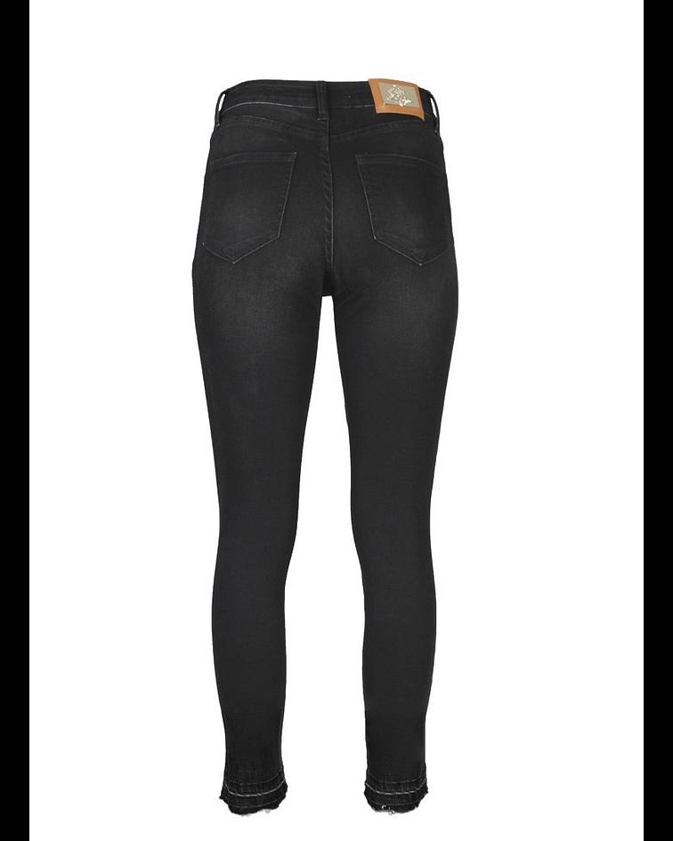 Calças jeans skinny - SAHOCO