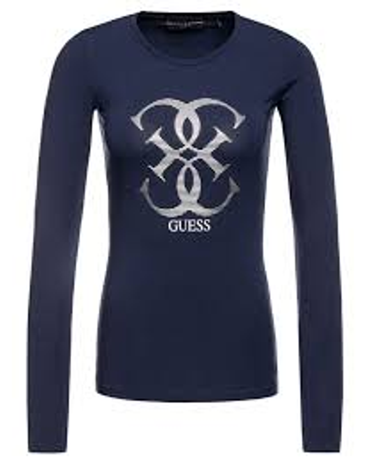 Camisola Slim Fit - Guess
