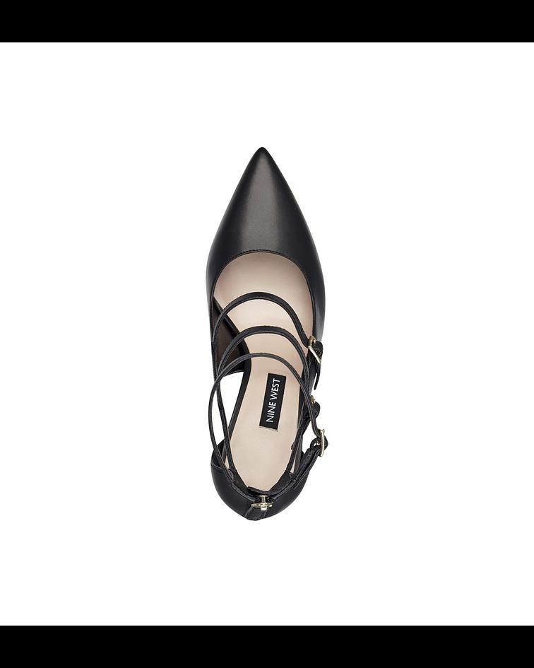 Sapato com tiras Tepinza - Nine West