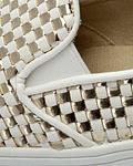 Sapato efeito metalizado - Guess