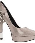 Sapato com corrente - Guess