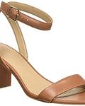 Sandália salto médio - Guess