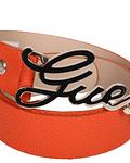 Cinto com Fivela com Logo - Guess