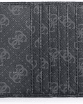 Porta Cartões Grande Logo - Guess