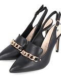 Sapato com corrente - Menbur