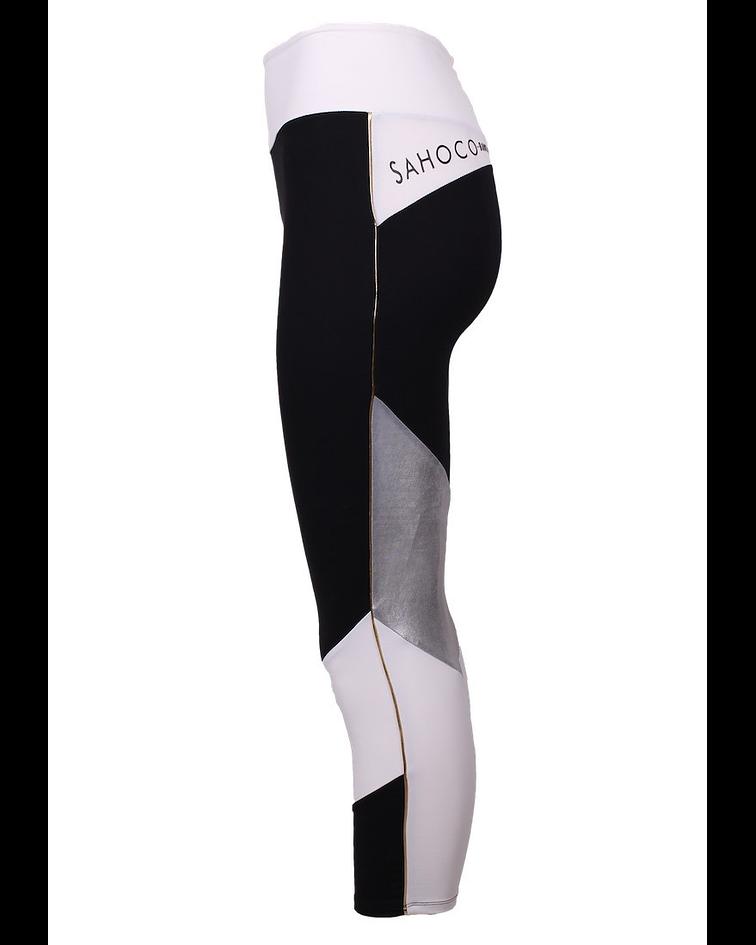 Leggings Laminados - SAHOCO