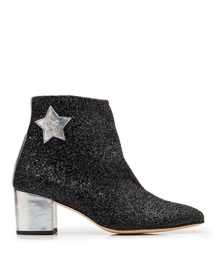 Bota Glitter Star - Cristina Ferreira