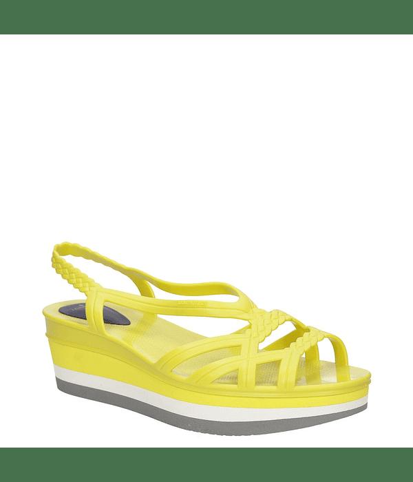 Sandália Gubi - Lemon Jelly