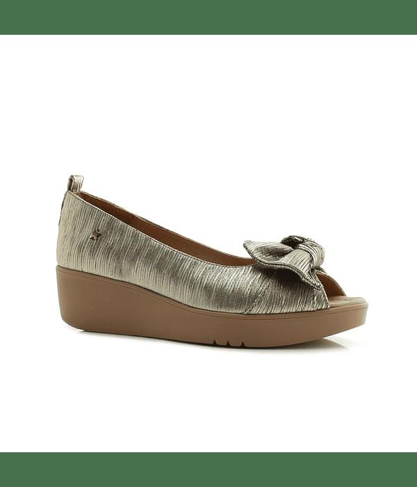 Sapato Laço Spot - Cubanas